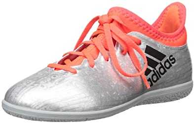 589a45f7d1e adidas Performance Kids  X 16.3 Indoor Soccer Shoe (Little Kid Big Kid)
