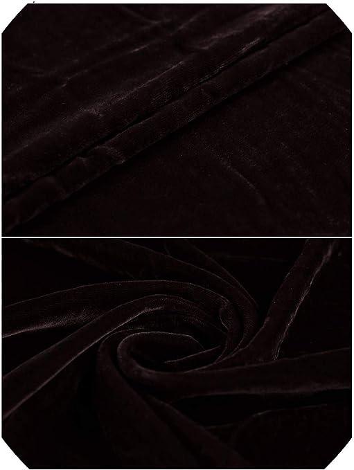Telas Ankara Tela de seda tela terciopelo tejidos algodón ...