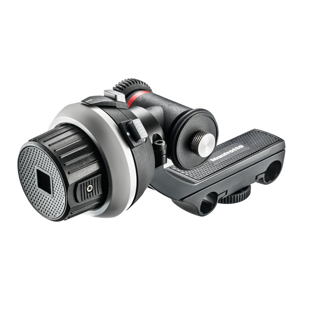Manfrotto Manual Follow Focus for 15 mm Rods
