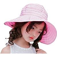 Leisial Sombrero para el Sol de Niños Sombrero
