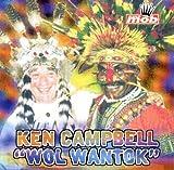 Wol Wantok: A Pidgeon English Version of Macbeth (King Mob Spoken Word CDs)