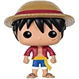 Funko Pop! - Monkey. D. Luffi - One Piece #98