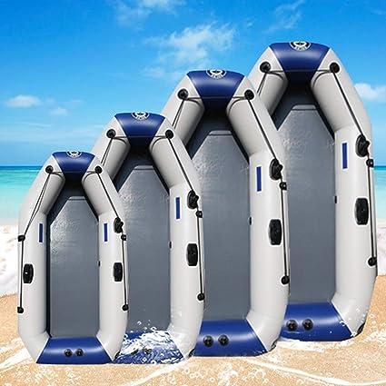YUHAIJIE 175-260 cm Bote Inflable de PVC Botas de Kayak ...