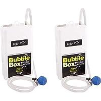 Marine Metal Aeratr Bubble Box 1.5V