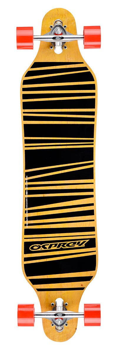 Osprey Longboard Line TY5346 Mehrfarbig