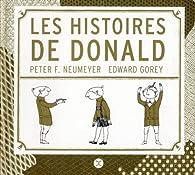 Les histoires de Donald par  Peter F. Neumeyer