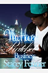 New Haven Ratchet Business Kindle Edition