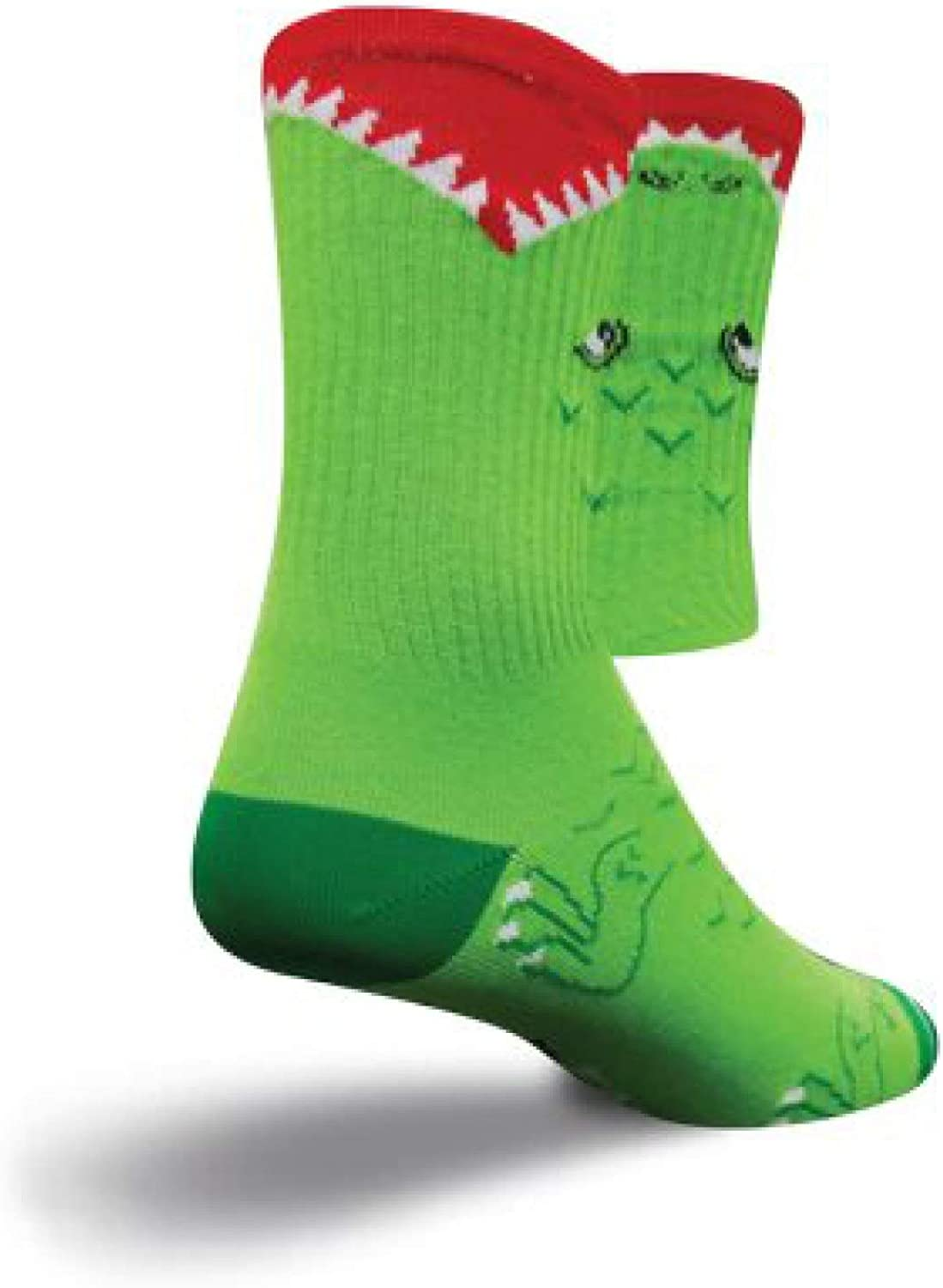 SockGuy Mens Im With Awesome Socks