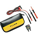 Fluke TL225 SureGrip Stray Voltage Adapter Test