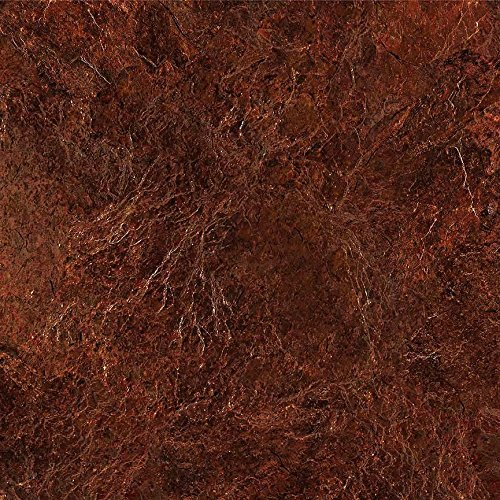Leather Look Rust Cotton Fabric, Naturescapes, 21387-38 Northcott, Landscape, by The -