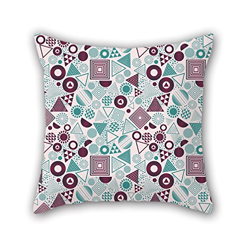 PILLO The Flower Pillowcover Of ,20 X 20 Inches / 50 By 50 Cm Decoration,gift For Home,couch,deck Chair,kids Room,sofa,play Room (each Side)