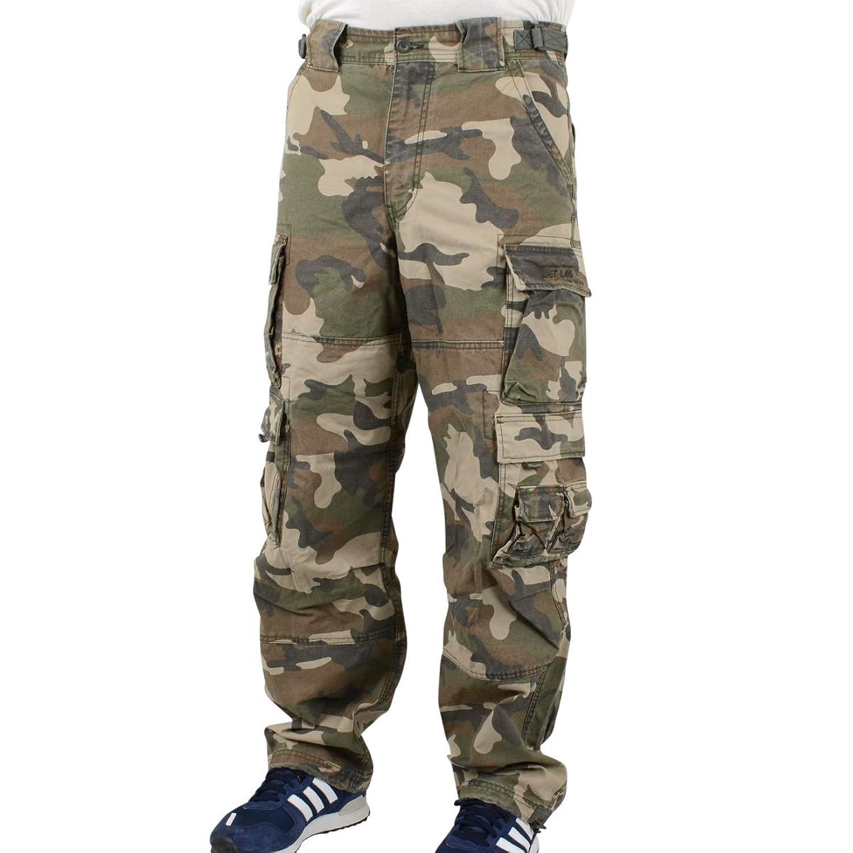 Jet Lag Men's Trousers