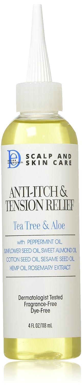 Design Essentials Scalp & Skin Care Anti-itch & Tension Relief