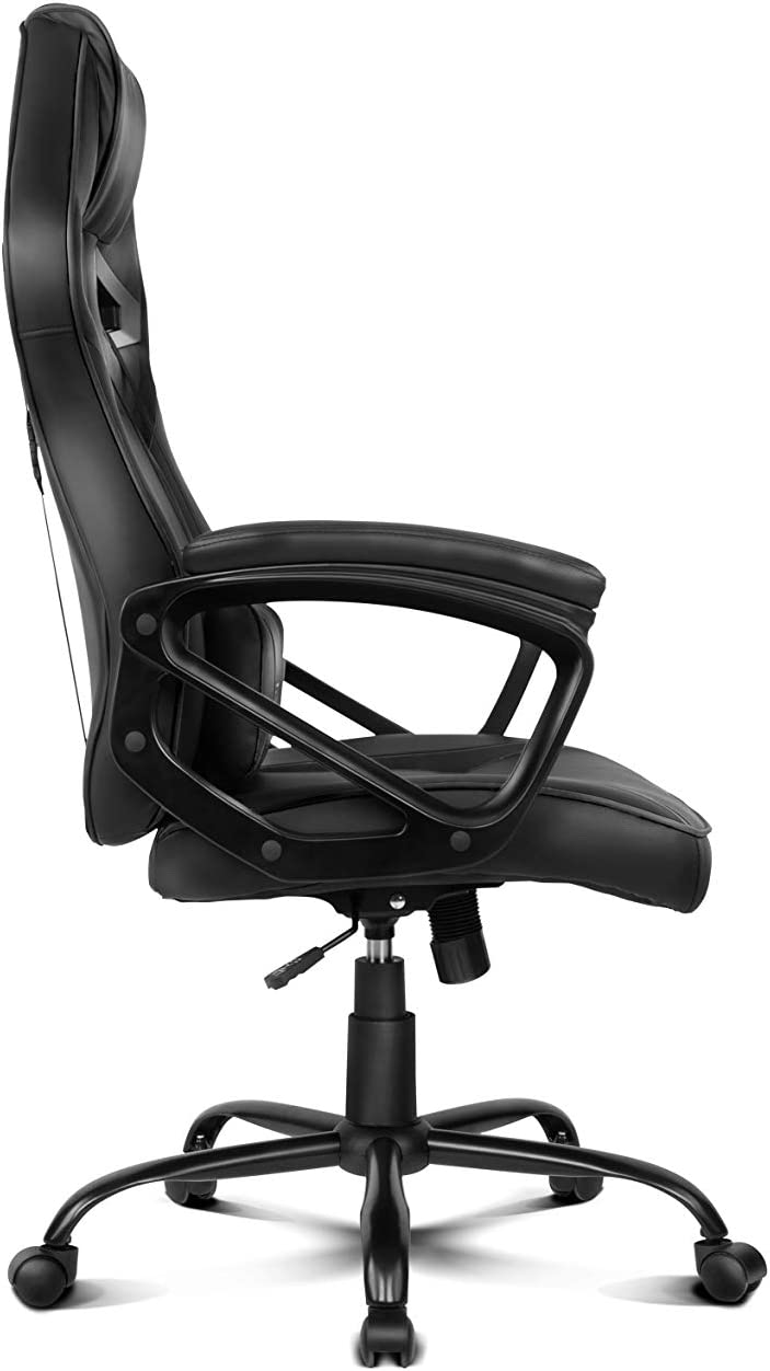 DR50BL Silla Gaming Color Azul Drift DR50