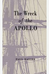 The Wreck of the Apollo Kindle Edition