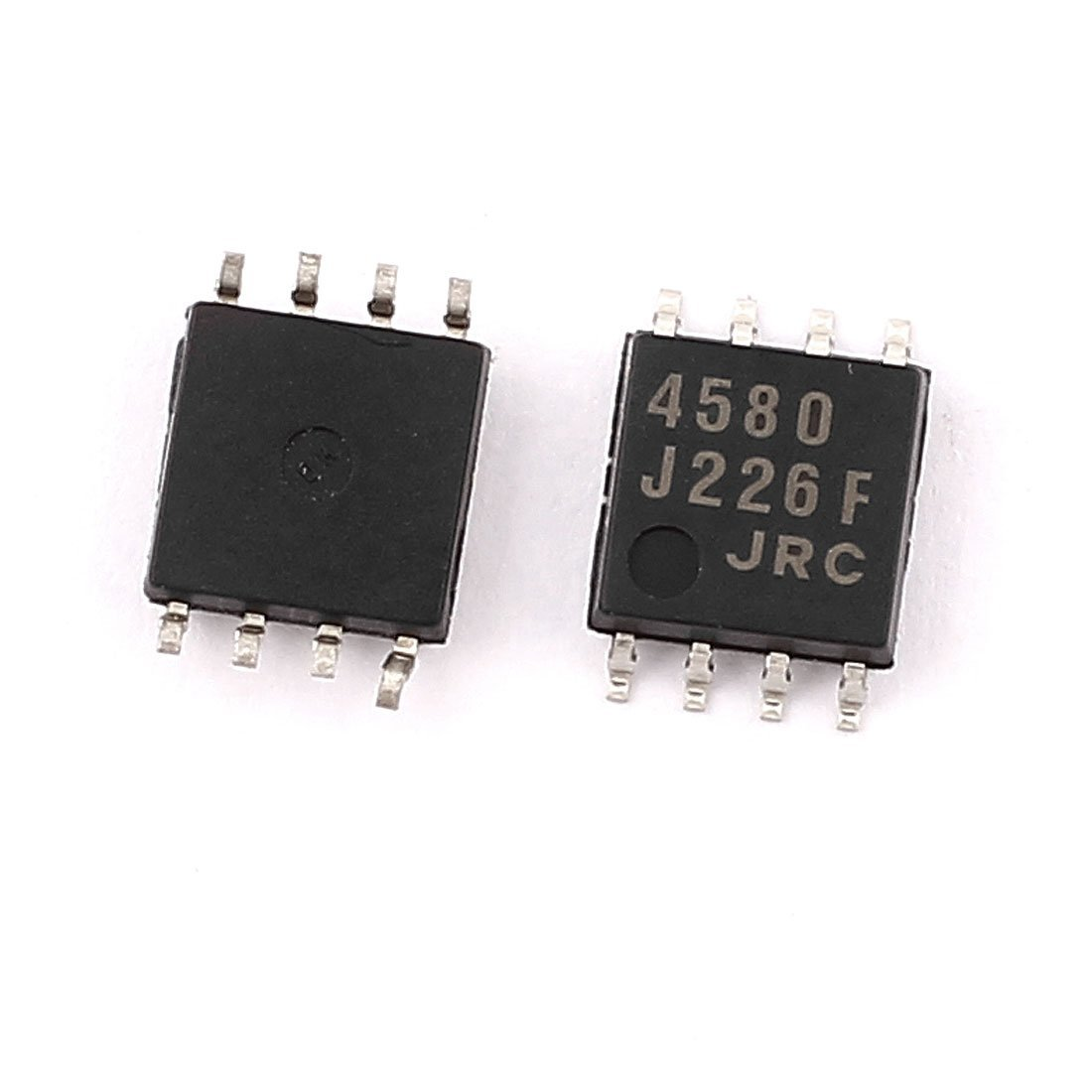 Jrc4580 8 Pin Pcb Surface Mount Smd Smt Ic Lcd Power Chip 2pcs 24vdc To 12vdc Using Lm317t Questions Electronics Forum Circuits Business Industry Science
