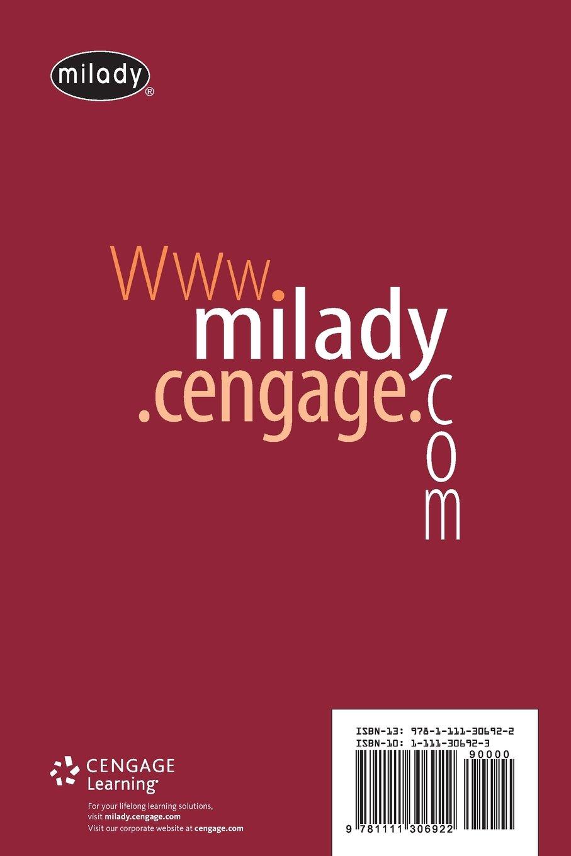 Exam Review for Milady Standard Esthetics: Fundamentals: Milady ...
