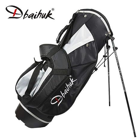 Bolsos De Golf del Club De Golf, Bolsa De Soporte De Golf De ...