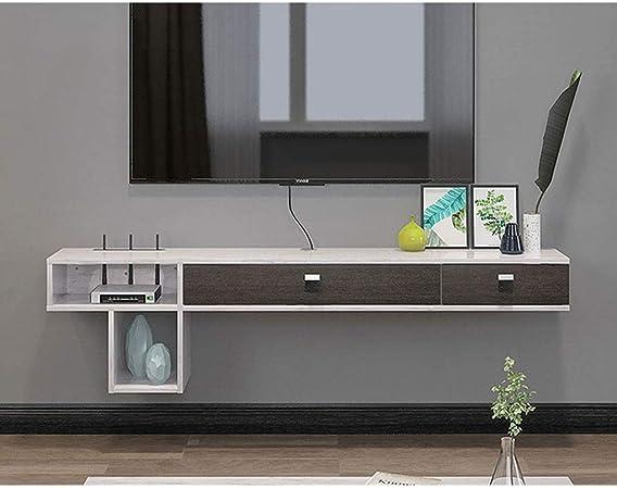 Mueble para TV TV montado en la pared Soporte para TV Gabinete para TV Gabinete de