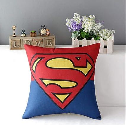 hzbxhcus Cojines, Los Vengadores Capitán América, Superman ...