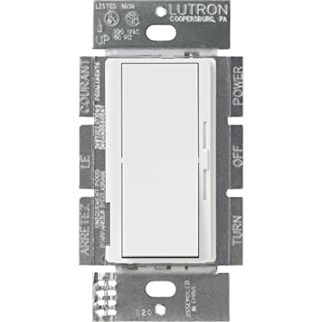 61VPklfzDxL._SX466_ lutron dvstv wh diva 8 amp 3 way single pole 0 10v dimmer, no leviton ip710 lfz wiring diagram at soozxer.org
