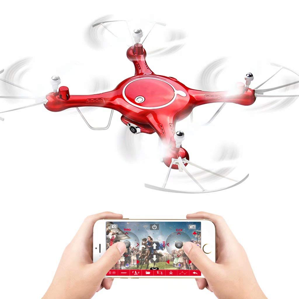 Intelligente Luftbildfotografie Luftbildfotografie Luftbildfotografie [Drohne] 3D-360 ° -Rolltyp [Vierachsenflugzeug] 1080Pwifi-Echtzeitfernbedienung [UAV] 2b0bff