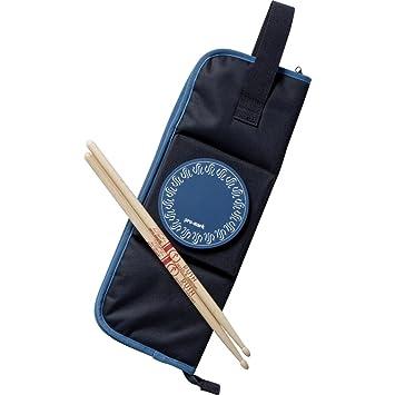 ProMark PB10 - Funda para baquetas: Amazon.es: Instrumentos ...
