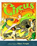 The Circus Is Coming, Hilary Knight, 0375940669