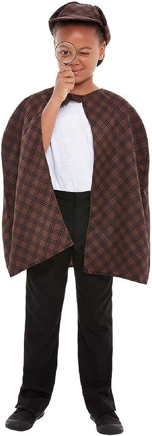 Fancy Me Sherlock Holmes 1920s - Disfraz de Detective Sleuth, para ...