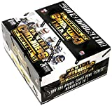 2015 playoffs tickets - 2015 Panini Contenders Football 24-Pack Box