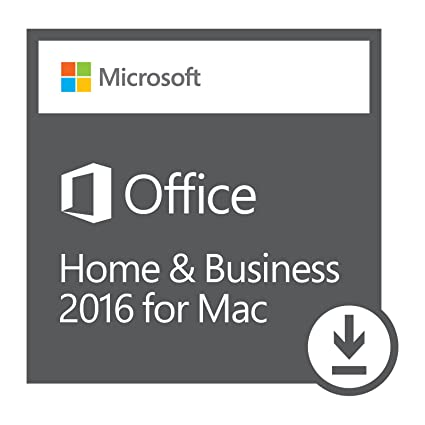 Amazon microsoft office home and business 2016 for mac 1 user microsoft office home and business 2016 for mac 1 user mac download reheart Choice Image