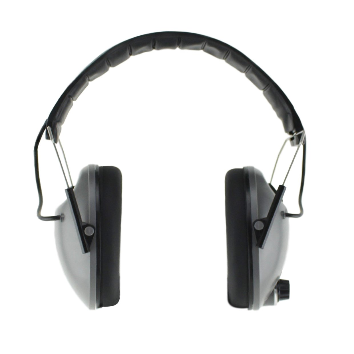 Titus E-Series - Low-Profile - Electronic Noise Cancelling Safety Earmuffs - Hearing Protection (Standard) by Titus (Image #5)