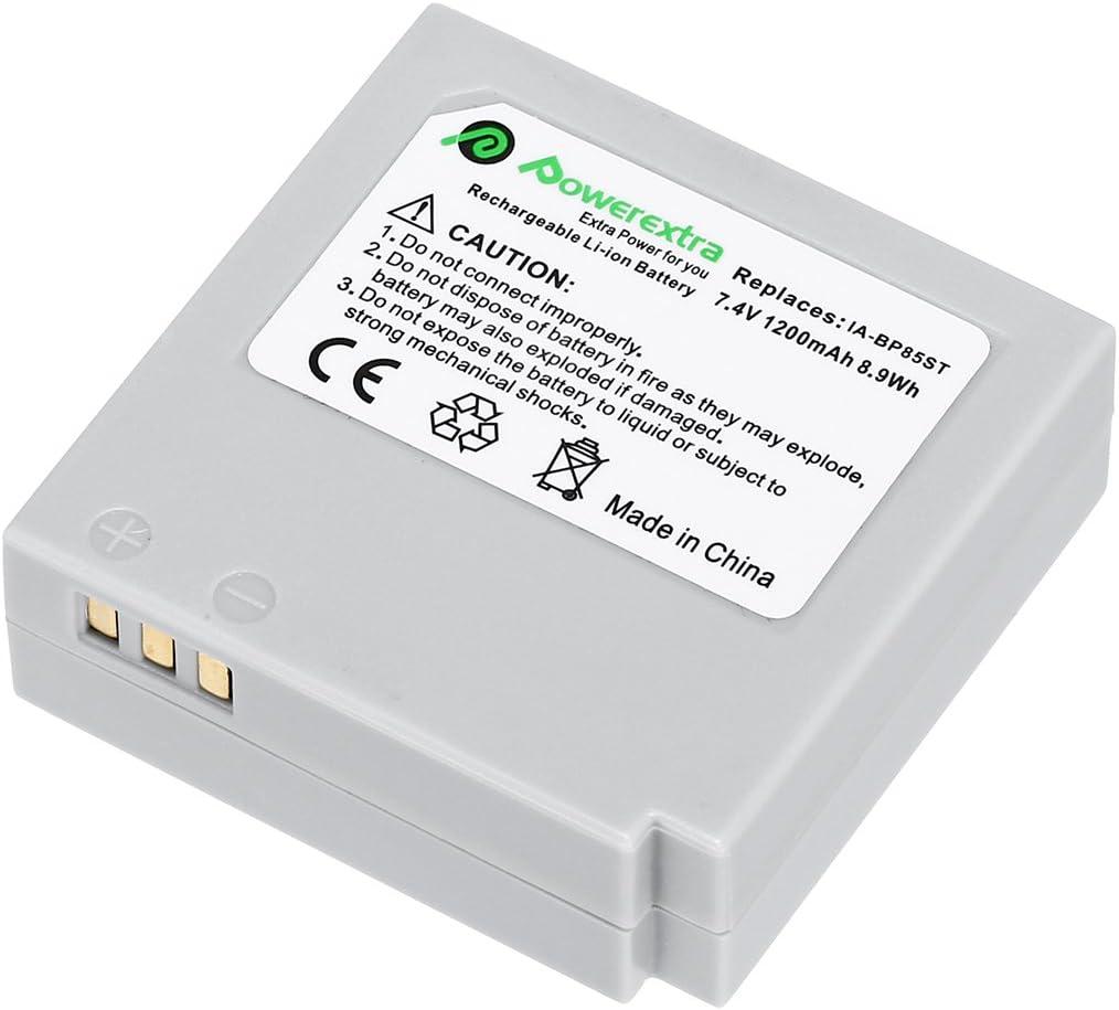 F34 F33 MICRO USB CARGADOR para Samsung SMX-F30