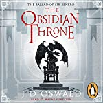 The Obsidian Throne | J D Oswald