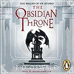 The Obsidian Throne | J D Oswald