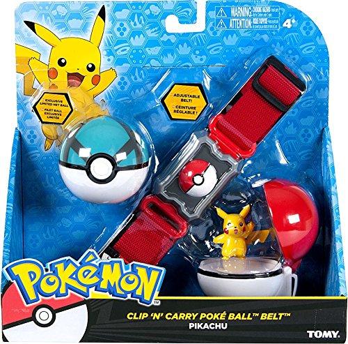 Pokémon Clip 'N' Carry Poké Ball