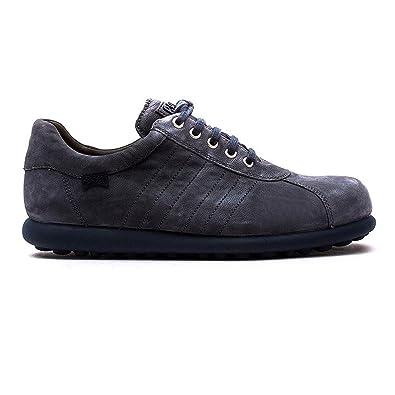 CAMPER mens PELOTAS ARIEL GREY Derby Shoes 11  Amazon.co.uk  Shoes ... 27963209bce1