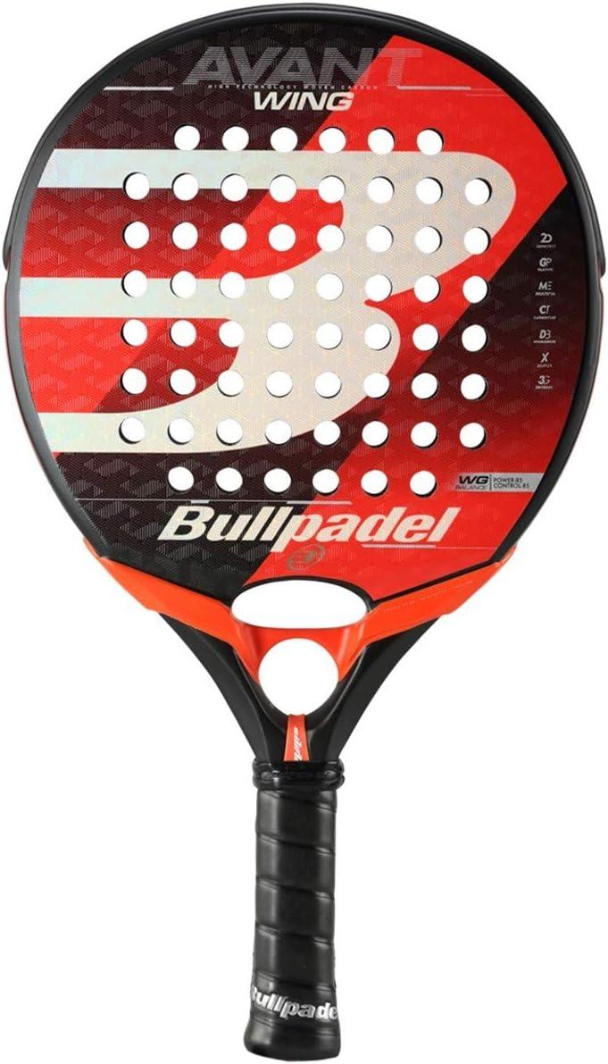 Bullpadel Wing 2020, Adultos Unisex, Multicolor