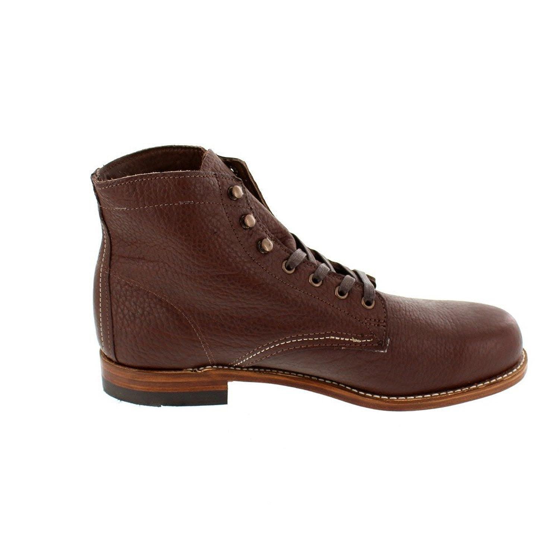 "Wolverine 1000 Mile Men's Centennial 6"" Boots"
