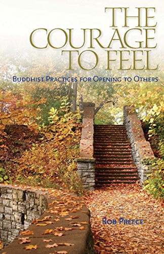 F.r.e.e The Courage to Feel: Buddhist Practices for Opening to Others<br />D.O.C