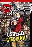 Gratis-Leseprobe: Undead Messiah (German Edition)