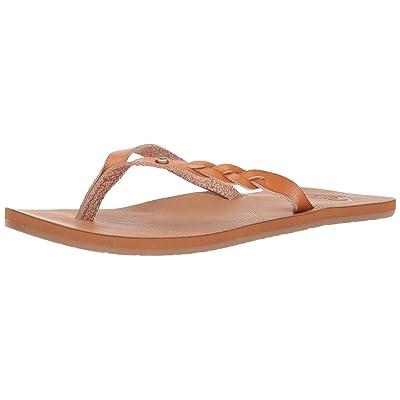 Roxy Women's Liza Sandal Flip-Flop | Flip-Flops