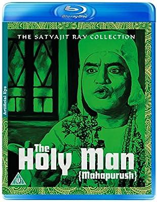 Holy Man [Blu-ray]