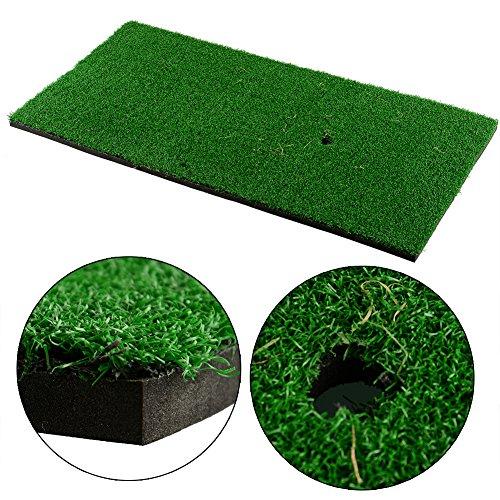 Forfar Golf Mat golf mats for backyard practice mat Nylon Leisurely...