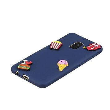 Samsung Galaxy A6 Carcasa, Samsung Galaxy A6 Case, Dibujos ...
