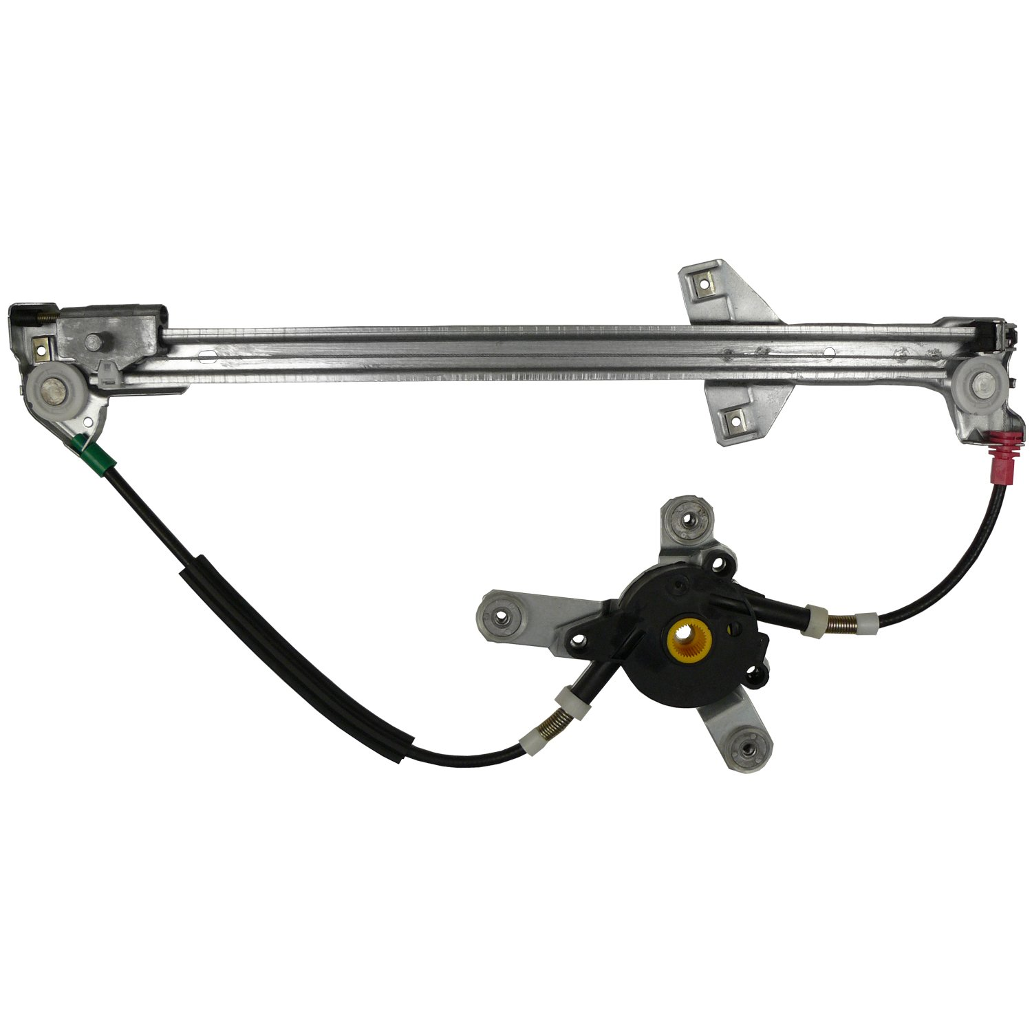 ACDelco 11R776 Professional Front Driver Side Power Window Regulator without Motor