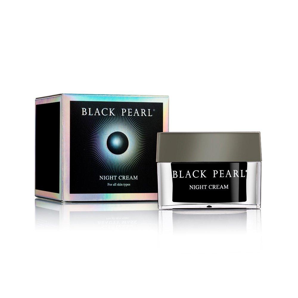 Sea of Spa Black Pearl Night Cream