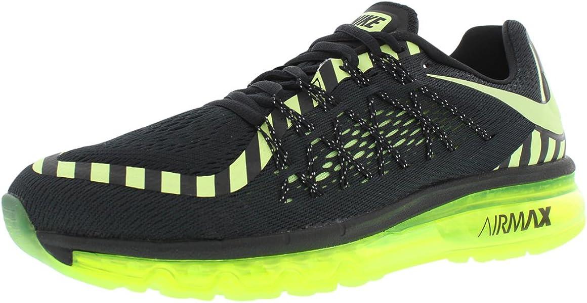 19b0f2d16 Amazon.com | Nike Men's Air Max 2015 Anniversary Running Shoes ...