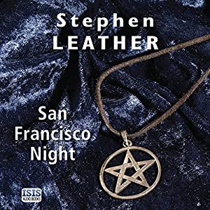 San Francisco Night Audiobook