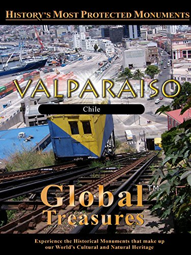 Global Treasures -Valparaiso - Chile